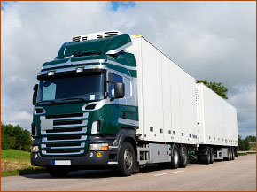 Freight and Cargo Shipping